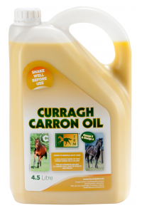 Масло Curragh Carron (4,5 л)
