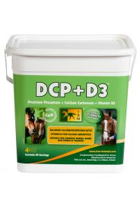 Ди-Кальция фосфат с витамином D3
