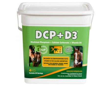 Ди-Кальция фосфат + витамин D3