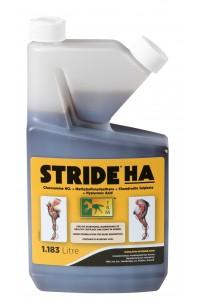Страйд Гиалуроновая кислота для лошадей (1,183 л)