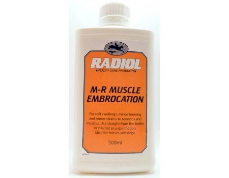 Радиол M-R (500 мл)