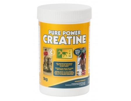Pure Power Creatine