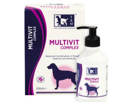 Мультивит-комплекс 200 мл